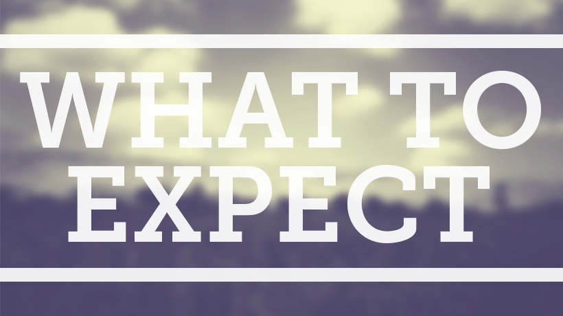 what_to_expect